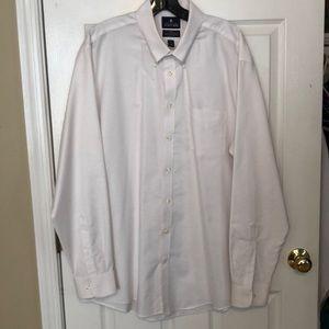 Stanford Travel Dress Shirt